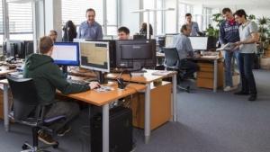 Hauptquartier von Denuvo in Salzburg