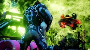 In Crackdown 3 können Spieler ganze Städte zerstören.