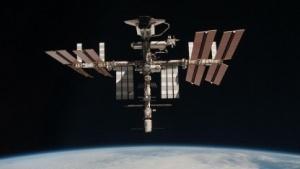Raumstation ISS: genug Bedarf für eine Station im Erdorbit