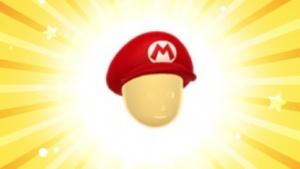Auch Extras wie die Mütze von Mario machen Miitomo nicht zum großen Abenteuer.