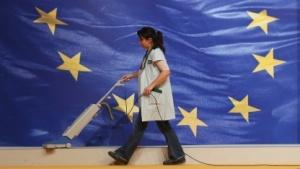 Die EU-Minister sehen aktuell keinen Grund dafür, im Netz aufräumen zu müssen.