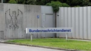 Verfassungsbeschwerde gegen BND-Gesetz eingereicht