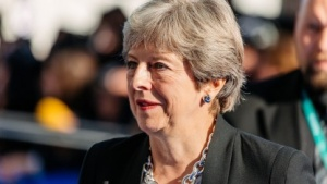 Rückschlag für Theresa May: Gericht urteilt gegen ihr Überwachungsgesetz.