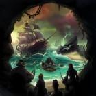 Sea of Thieves angespielt: Zwischen bärbeißig und böse