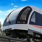 Chinas nächste Maglev: Bis 2020 sollen erste Test-Magnetbahnen 600 km/h erreichen