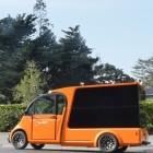 UDELV: Autonomer Lieferwagen fährt erste Pakete aus