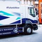 Nutzfahrzeuge: Renault will mit Elektro-Lkw auch nachts in Städten fahren