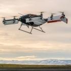 Airbus: Vahana fliegt zum ersten Mal