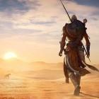 Assassin's Creed: Denuvo und VM Protect bei Origins ausgehebelt