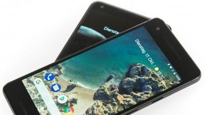 Pixel 2: Google gibt Bildprozessor für Drittanbieter frei