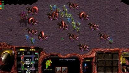 Starcraft Remastered: Warum Blizzard einen Buffer Overflow