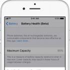 Akkugesundheit: iOS 11.3 Beta 2 mit Funktion zum Entdrosseln von iPhones