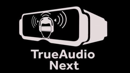True Audio Next