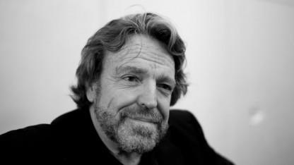 John Perry Barlow (1947 - 2018): Lasst uns in Ruhe!