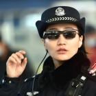 Überwachung: Polizisten in China bekommen Brillen mit Gesichtserkennung