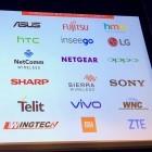 5G-Modem: 18 Hersteller bringen Geräte mit Qualcomms Snapdragon X50