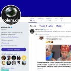Soziale Netzwerke: Twitter schafft ersten Gewinn der Firmengeschichte