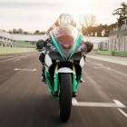 MotoE: Elektrische Motorradrennserie geht 2019 an den Start