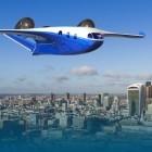 Starling Jet: Hybridelektisches Flugzeug soll senkrecht starten und landen