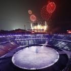 Olympia 2018: Mutmaßlicher Crackerangriff bei Eröffnung in Pyeongchang