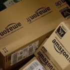 Onlinehandel: Amazon will Lieferdiensten Konkurrenz machen