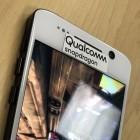 Snapdragon 845 im Hands on: Qualcomms SoC ist 25 Prozent schneller und sparsamer