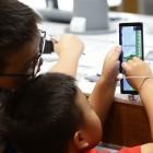 Smartphones: Algorithmus soll Eingaben von Kindern erkennen