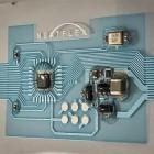 US Air Force: Biegbares Arduino-Board für die Uniform oder den Jetflügel
