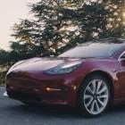 Tesla: Model 3 soll 2018 nicht mehr nach Deutschland kommen