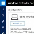 Microsoft: Windows Defender ATP kommt auch für Windows 7 und 8.1