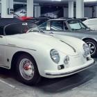3D: Porsche druckt Oldtimerteile nach