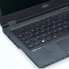 Fujitsu Lifebook U727 im Test: Kleines, blinkendes Anschlusswunder