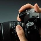 Systemkamera: Fujifilm X-H1 mit eingebautem Bildstabilisator für Profis