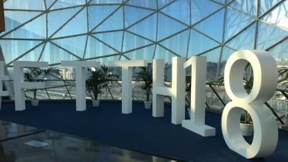 Der FTTH Council - dieses Jahr im schönen Spanien