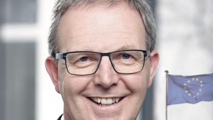 Axel Voss will weiterhin ein europäisches Leistungssschutzrecht.