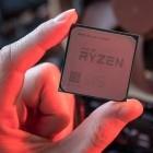 Raven Ridge: AMD verschickt CPUs für UEFI-Update