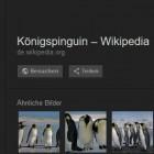 Bildersuche: Google entfernt Direktlink auf Fotos