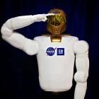 Robotik: Defekter Robonaut kommt zurück zur Erde