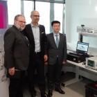 Deutsche Telekom: Huawei und Intel zeigen Interoperabilität von 5G