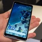 Google: Pixel 2 XL lädt langsamer unterhalb von 20 Grad