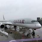 A350-1000: Airbus' größter zweistrahliger Jet wird ausgeliefert