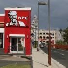 Autonomes Fahren: Forscher täuschen Straßenschilderkennung mit KFC-Schild