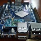 Rockpro64: Bastelplatine kommt mit USB-C, PCIe und Sechskernprozessor