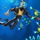 Indiegames-Rundschau: Tiefseemonster, Cyberpunks und ein Kelte
