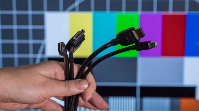 HDMI-HDR nur mit Sub-Sampling - HDMI 2.0 und Displayport: HDR bleibt ...