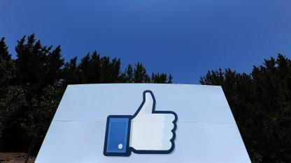 Viele stimmen Facebooks AGB zu, ohne zu lesen.