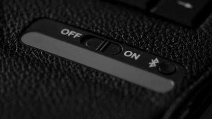 Bluetooth Audio wird bei Qualcomm immer weiter verbessert.