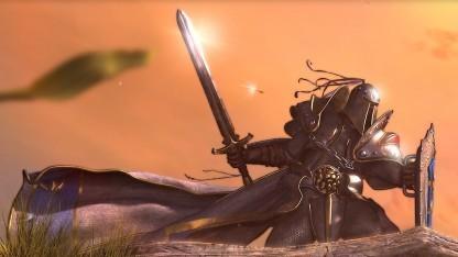 Artwork von Warcraft 3