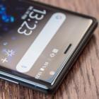 Xperia XZ2 im Hands on: Sonys neues Smartphone lässt die Bässe brummen