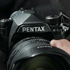 K-1 Mark II: Pentax bietet Sensorwechsel für seine Vollformat-DSLR an